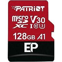 Patriot EP Series 128GB MicroSDHC Card