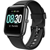 UMIDIGI Smart Watch Uwatch3 Fitness Tracker, Smart Watch for Android Phones, Activity Tracker Smartwatch for Women Men…