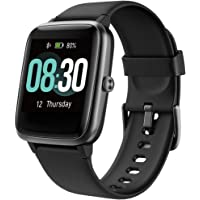 UMIDIGI Smart Watch, Fitness Tracker with Heart Rate Monitor, Activity Tracker for Android Phone,…