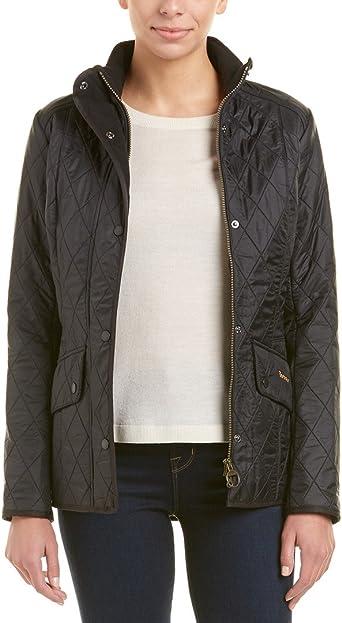 barbour cavalry jacket