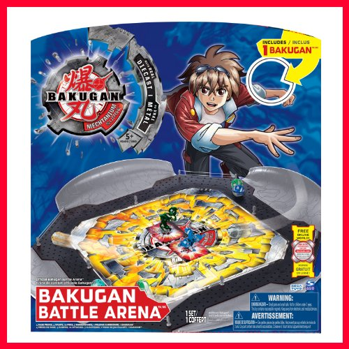 battle masters arena - 2