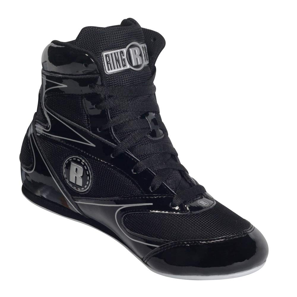 Ringside Youth Diablo Boxing Shoe by Ringside (Image #6)