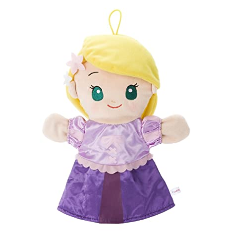 Disney Princess Rapunzel marioneta de mano 29cm longitud total