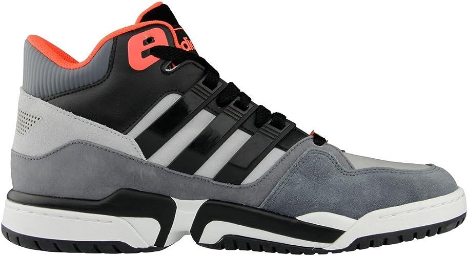 adidas Basket Torsion 92 Grise Noir 46 23, Gris: Amazon