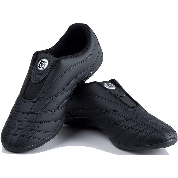MOOTO SPIRIT S2 Korea TaeKwonDo shoes korean competition Black//Twotone All size