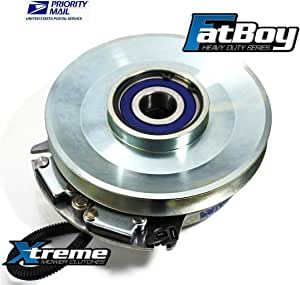 Replaces Warner 5218-254 PTO Clutch - NEW Heavy Duty FatBoy Series