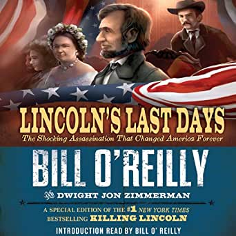 lincolns last days His last recorded words are no, doctor, nothing more, but the three people  16  abraham lincoln  eyes that hadn't opened for days, did.