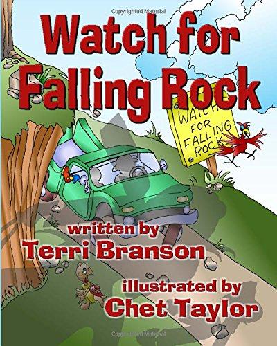 Watch for Falling Rock pdf epub