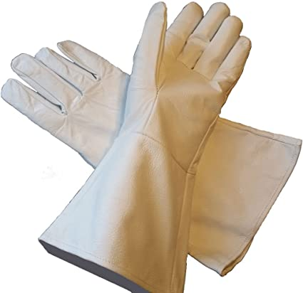 Renaissance Gloves For Men Genuine Leather