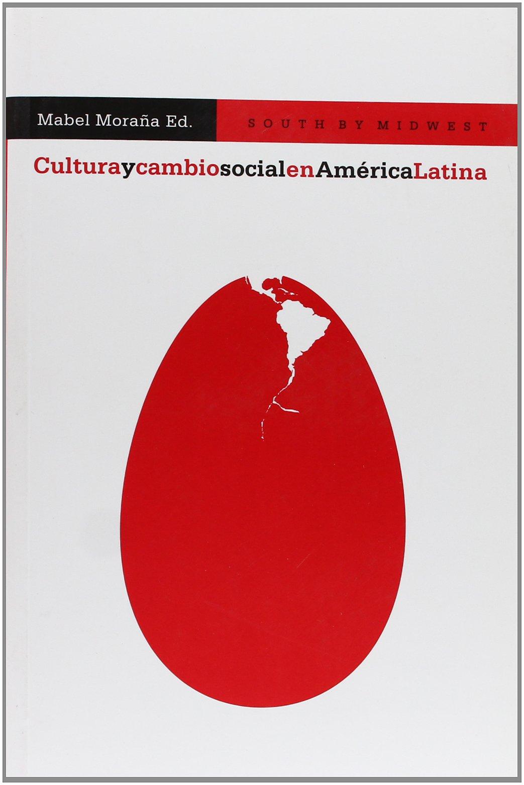 como es la cultura de america latina