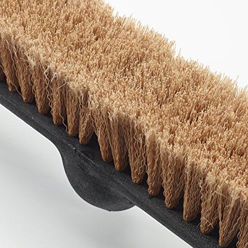 "O-Cedar Professional 24"" Smooth Surface Push Broom"