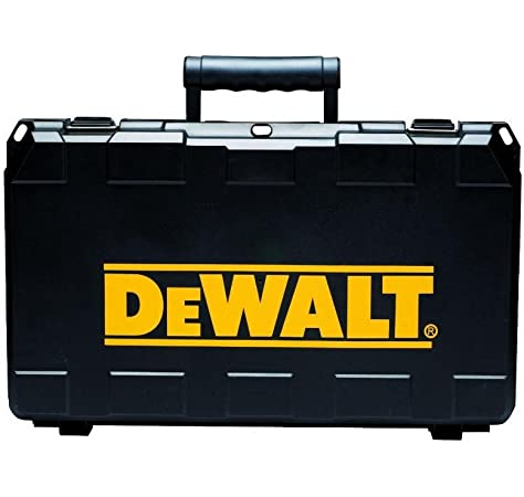 Dewalt DE4037-XJ Maletín de Transporte DE4037 para Amoladora ...