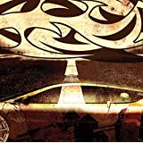 J.P. London SQM2111PS Peel and Stick Removable Wall Decal Sticker Mural Tribal Hot Wheels Street Racing Tattoo at 6 Feet High by 6 Feet Wide