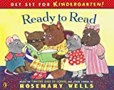 Ready to Read, Rosemary Wells, 0613439538