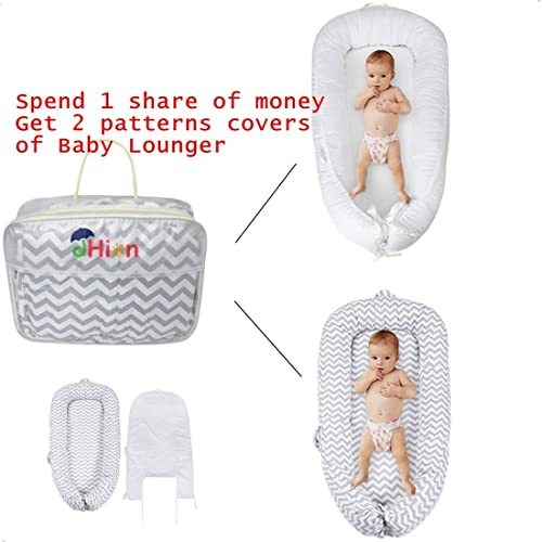 Baby Lounger and Baby Nest Perfect