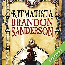 Il Ritmatista (Il Ritmatista 1) Audiobook by Brandon Sanderson Narrated by Dario Sansalone