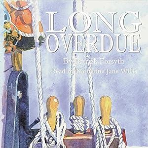 Long Overdue Audiobook