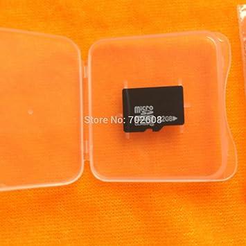 100% original Gary tarjeta micro SD de 64 GB 32 GB 16 GB ...
