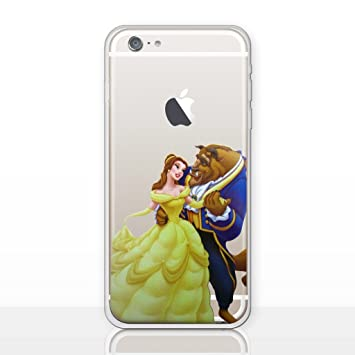 coque iphone 6 la bete