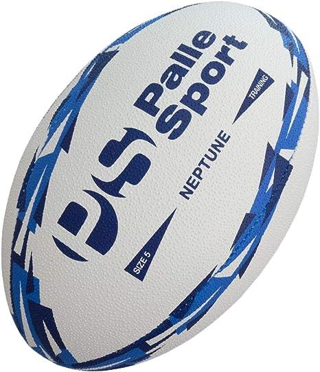 Palle Sport - Neptune Rugby Training Ball - Balón de Entrenamiento ...