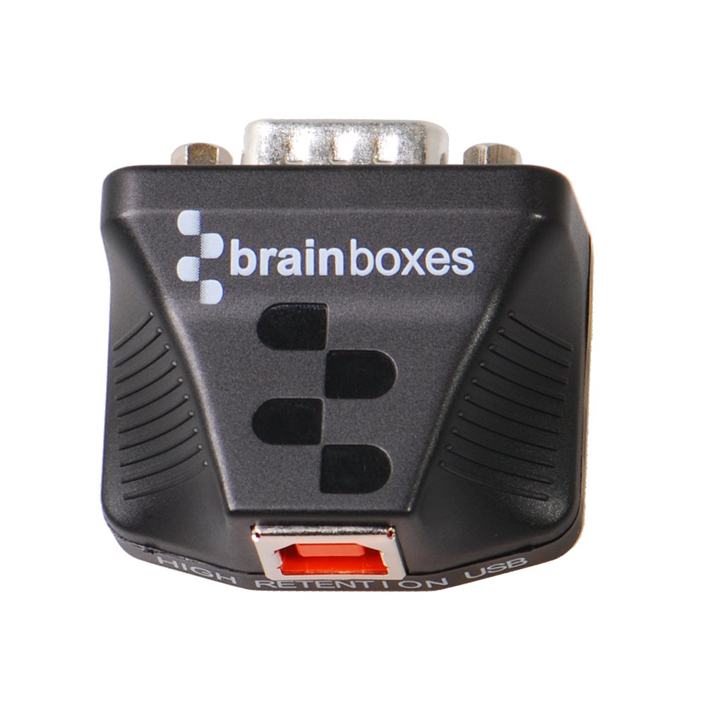 Brainboxes Serial Adapter Component (US-235) by Brainboxes