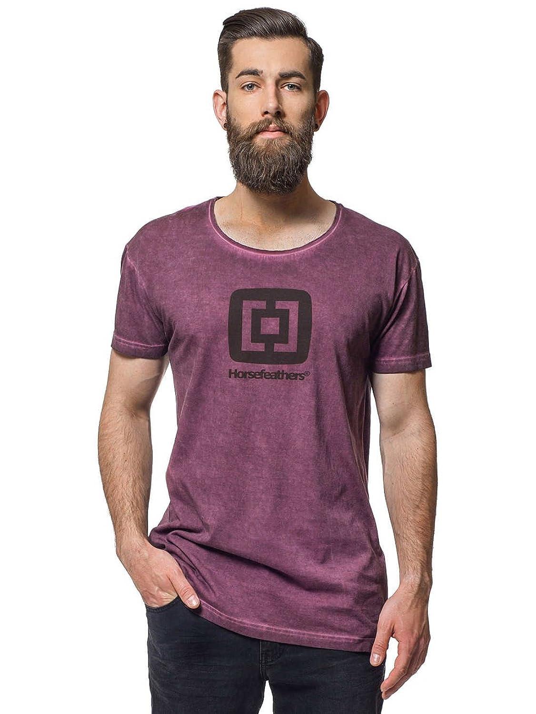 T-Shirt Men Horsefeathers File T-Shirt
