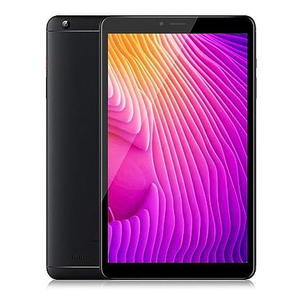 Chuwi Hi9 Pro 8 4 inch 4G LTE Dual SIM Card Tablet,2560x1600 Android 8 1  IPS MT6797(X20) Deca Core 3GB RAM+32GB ROM 2 4G/5G Dual WiFi Tablet PC