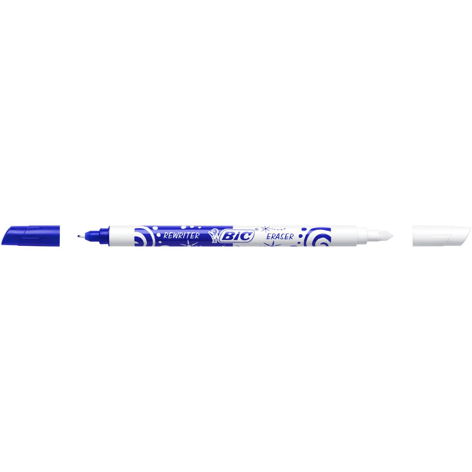 BIC Ink Eater Eraser Pens - Pack of 8+4 by BIC (Image #3)