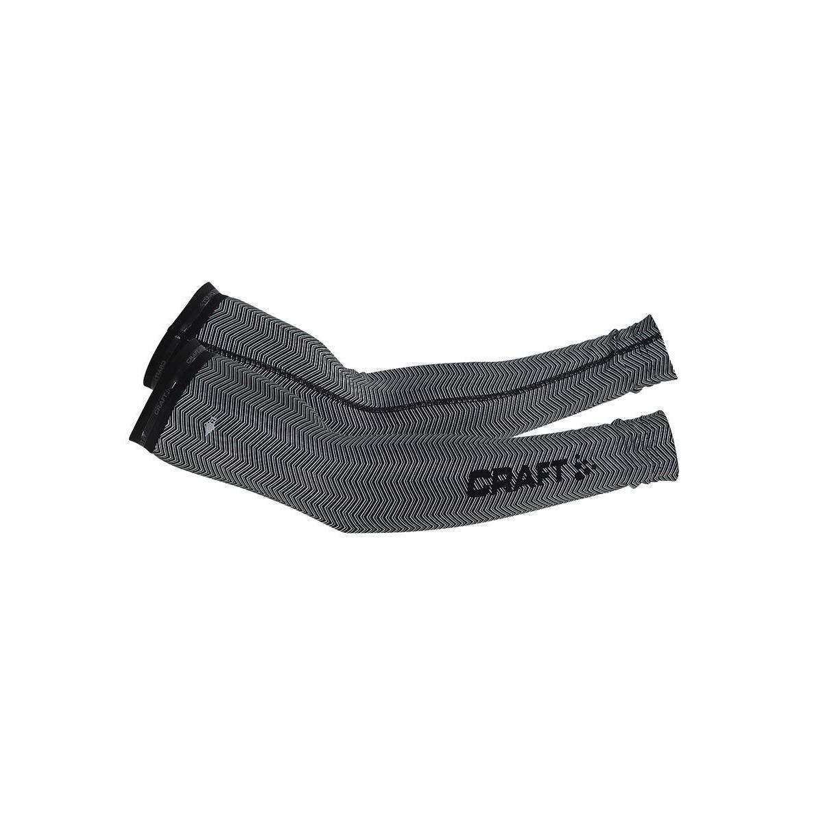 Craft Shield Wind und Wasser Schutz Run und Bike Arm Warmer Craft Sports Apparel