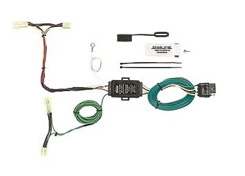 Hopkins 11141255 Plug-in einfach Fahrzeug zu Trailer Verkabelung Kit ...