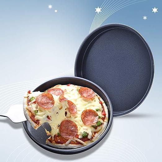 Piedra De Pizza 26.6cm, Piedra Refractaria Para Horno,Bandeja De ...