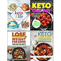 Image of the product Keto for life one pot that is listed on the catalogue brand of .