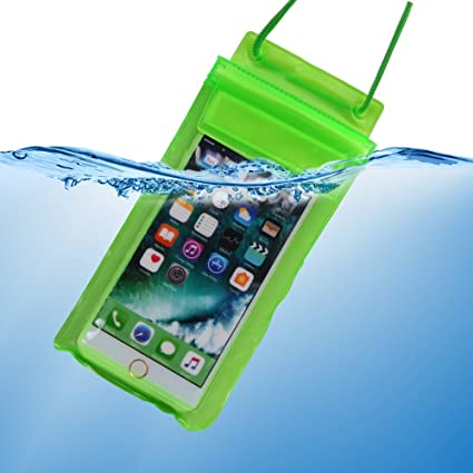 new concept 8b894 2b6ba All Apple Mobile Phones Waterproof Transparent Phone: Amazon.in ...