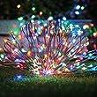 Vmanoo Lighting Christmas Decoration Multicolor 4