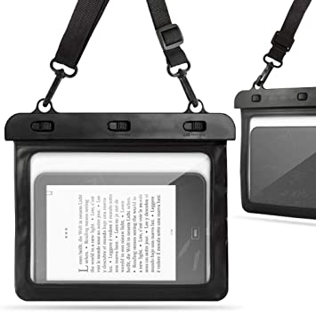 Nauci Funda Kobo Aura One Funda Ebook Reader Case Agua Densidad ...