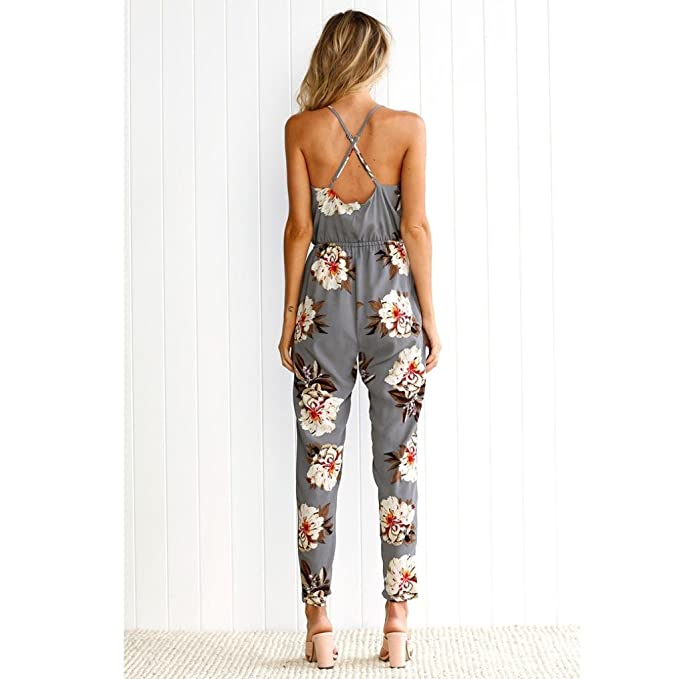 e8ef600bd6 Amazon.com  Clearance! Long Rompers