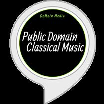 Public Domain Classical Music