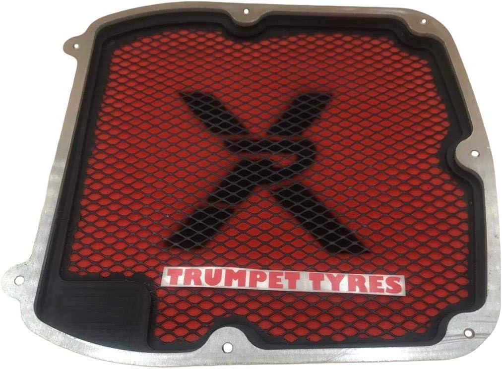 Pipercross Suzuki SV650 SV1000 650 1000 03 su Induzione Kit Filtro DellAria MPX081