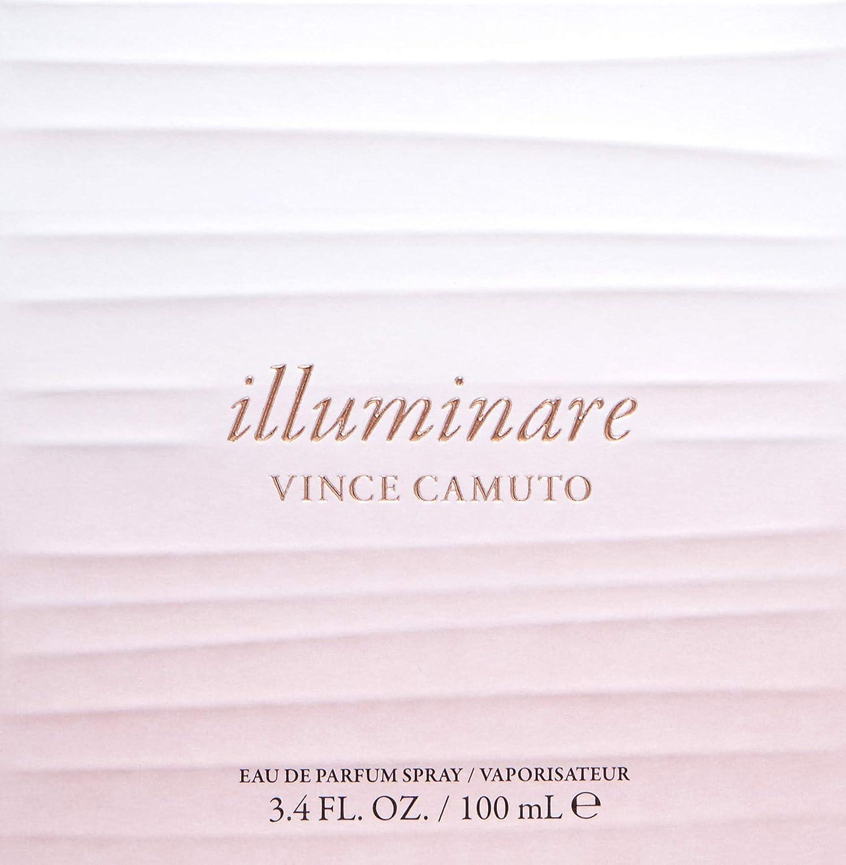 Vince Camuto Illuminare Eau De Parfum Spray, 3.4 Fl. Oz.