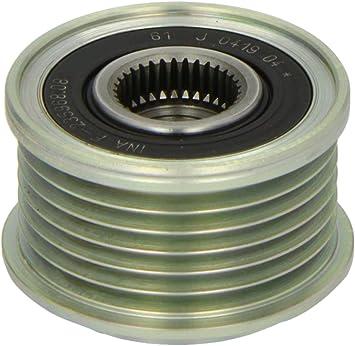 Original INA Generatorfreilauf 535 0086 10