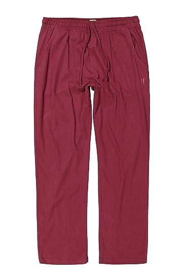 JP1880 Homme Grandes Tailles Homme Ceinture élastique à Long Coton Jogging  Pantalons de survêtement Plus la aa61526257cd
