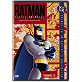 Batman: Series Animadas, Volumen 1