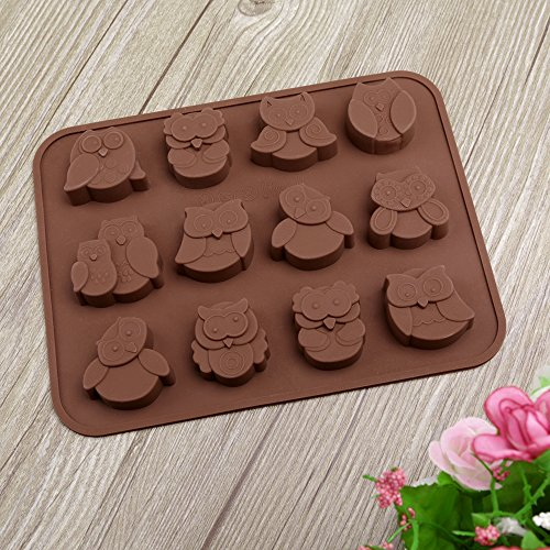 Ogori Silicone Bread Chocolate Baking product image