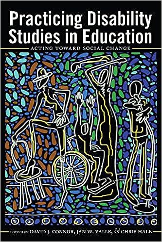 Manuels à télécharger gratuitement Practicing Disability Studies in Education: Acting Toward Social Change ePub by David J. Connor
