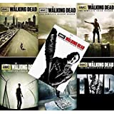 The Walking Dead : Complete Season 1-7 DVD
