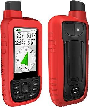 TUSITA Funda Compatible con Garmin GPSMAP 66s 66st 66sr: Amazon.es: Electrónica