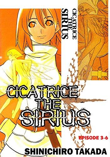 CICATRICE THE SIRIUS #20