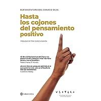 Hasta los cojones del pensamiento positivo