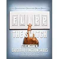 FLIPP the Switch: Strengthen Executive Function Skills: 1