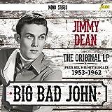 Big Bad John - The Original LP Plus All His Hit Singles 1953-1962